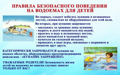 bezopasnost na vode